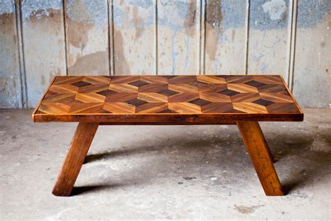 coffee tables reclaimed wood farm table woodworking