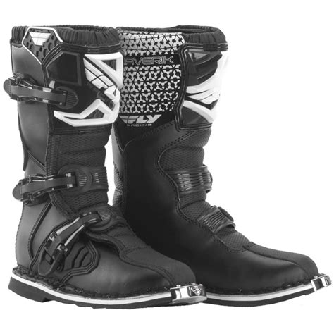 youth motocross boots size fly racing 2016 youth maverik mx boots enduro motocross