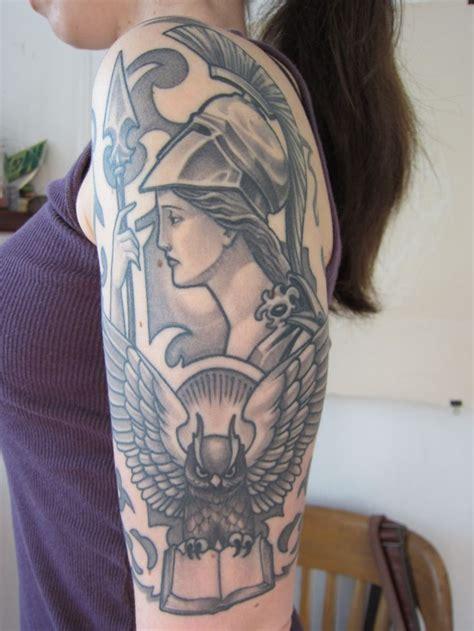 athena tattoo 25 best ideas about athena on goddess