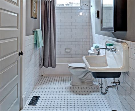 octagon bathroom tile 23 black and white octagon bathroom floor tile ideas and