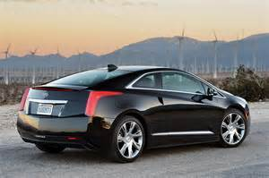 Cadillac Elr 2014 Cadillac Elr Side View 02 Apps Directories