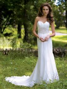 cheap casual wedding dresses alluring gown