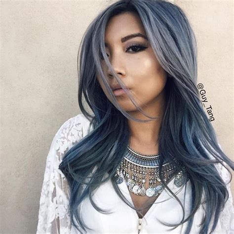 hot colors 2017 hottest hair color 2017