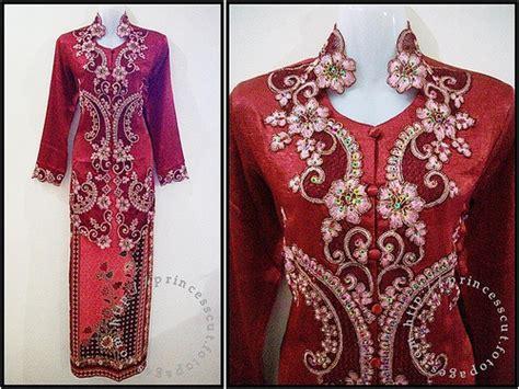 Dress Chiressy Batik kebaya modern kebaya and sarong modern and kebaya