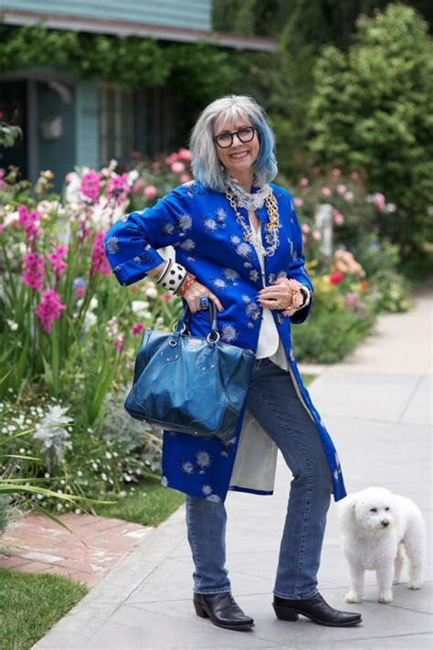 dolores forsythe this is how older ladies pull off dolores forsythe bichons and bangles advanced style
