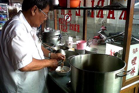membuat makanan ringan gang makanan khas tionghoa di jakarta 187 trax fm