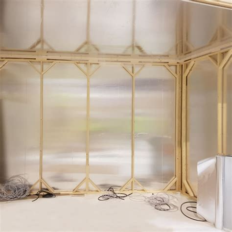 gabbie di faraday gabbie e componenti di faraday