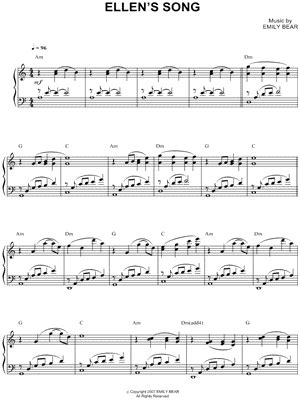 tutorial piano masha and the bear spartito masha e orso pdf