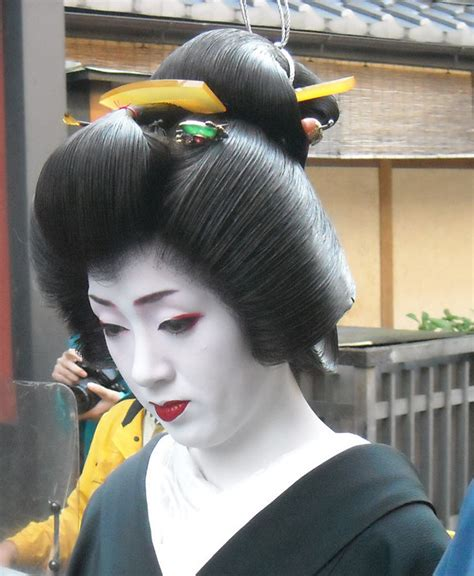 hairstyles for disabilities tsubushi shimada fuyou hime by kimono lovers on deviantart