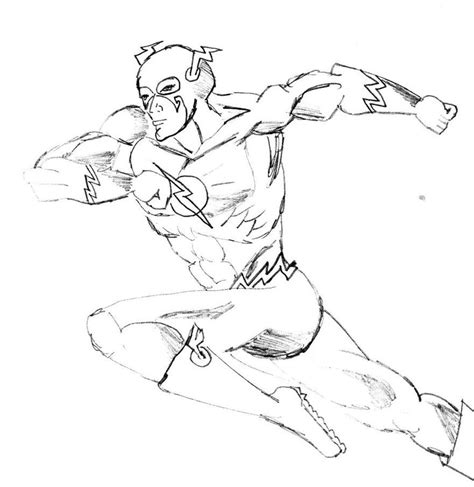 Coloring Pages The Flash Coloring Home The Flash Coloring Pages