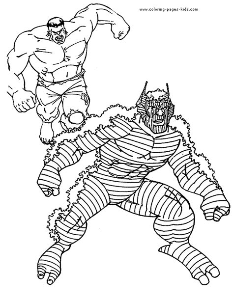 baby hulk coloring page the hulk color page cartoon pages printable baby hulk