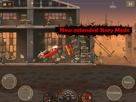 earn to die lite full version free download android earn to die 2 speeds through several dozen zombies and