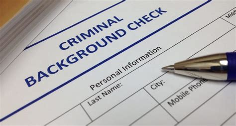 Where To Get Fingerprinted For Background Check How Immigration Background Checks Work Language Services