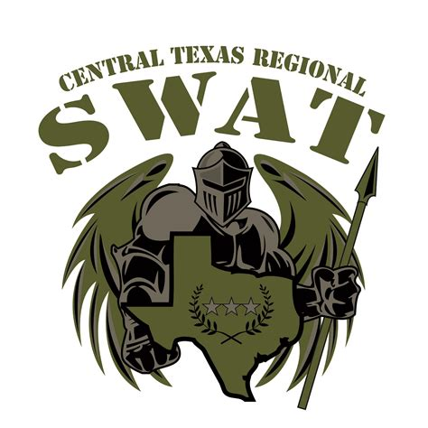 central texas regional swat team city of leander texas