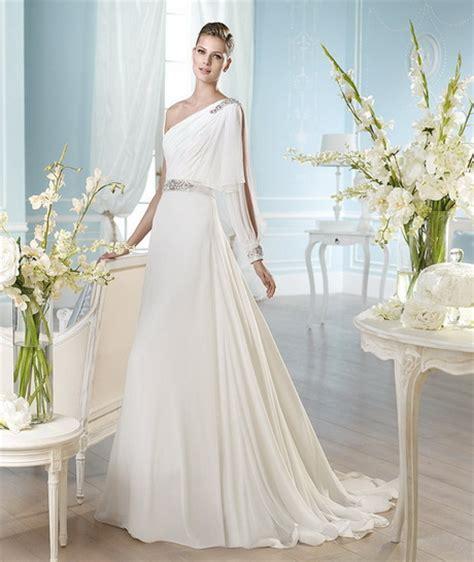 imagenes vestidos de novia estilo romano vestidos de novia corte romano