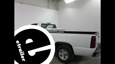 trailer brake controller installation  chevrolet