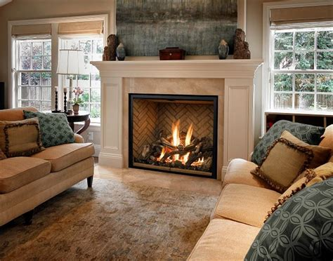 Mendota Fireplace Parts Fullview Fv46