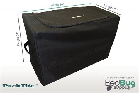 bed bug heaters packtite 2 bed bug heater
