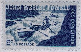 the powell expedition new discoveries about wesley powellã s 1869 river journey books 17 best images about wesley powell on