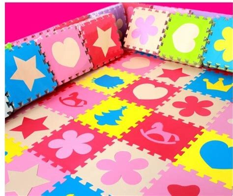 Baby Foam Mat by Selling 10 X Foam Mat Puzzle Floor Soft Tile Baby
