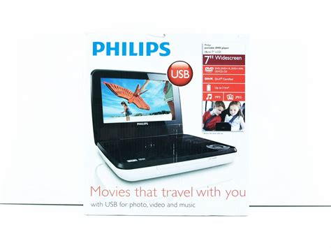 normal dvd player video format philips pd7030 12 portable dvd player review