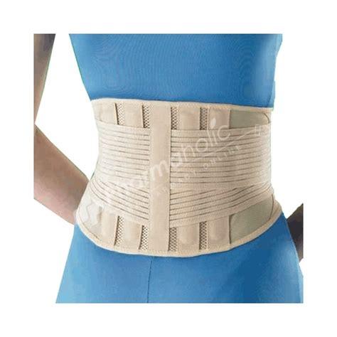 Oppo Lumbar Sacro Support health oppo elastic sacro lumbar support 2168