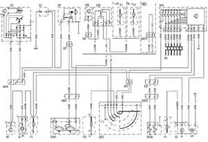 Check Brake System Car Wont Start W124 Om 606 Electrical Issues Gauges Dead Won T Start