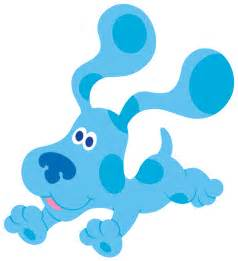 blues clues picture blues clues clipart best