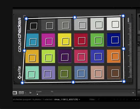 davinci color correction davinci resolve tip using a color chart to match your