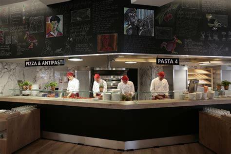 Sho Metal Di Apotek vapiano food by matteo thun 187 retail design