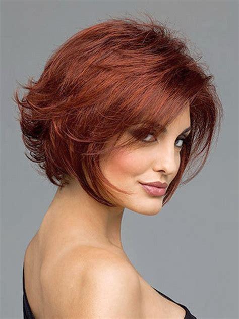 hair styles foe 60yearolddlim womem женские стрижки средней длины 50 фото модные варианты