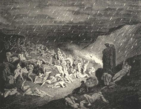 the dore illustrations for dante s comedy 136 plates by gustave dore of gustave dore print inferno canto 1