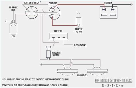 kubota ignition switch wiring diagram moesappaloosas