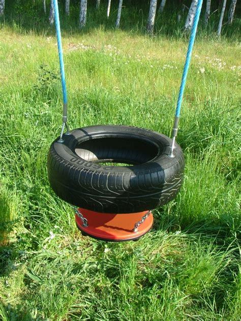 tire swing seat swing seat tire bay seat gynger legeredskaber lars