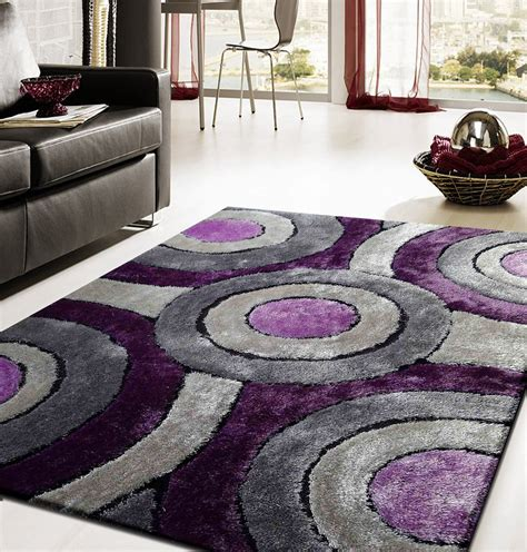 area rugs with purple accents shaggy vibrant gray purple hand tufted area rug rug