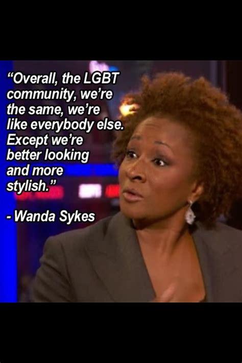 Wanda Meme - wanda sykes quotes quotesgram