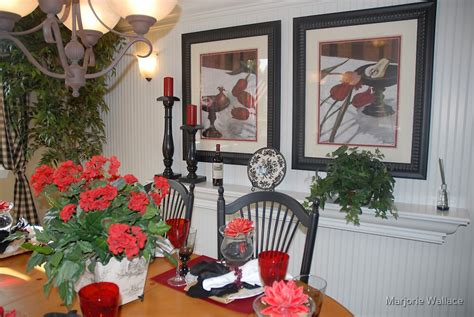 french country dining room  marjorie wallace redbubble