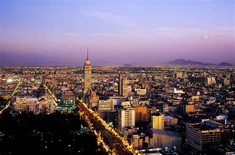 mexico city is the no 1 market for many artists on