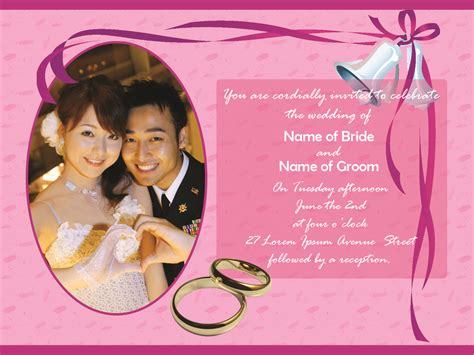 wedding layout tarpaulin print design just some memories