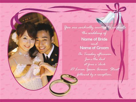 Wedding Tarpaulin Design Layout