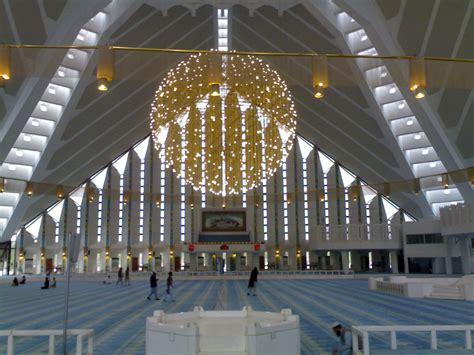 interior masjid faisal mosque islamabad hd wallpapers hd wallpapers