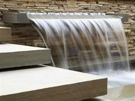 Diy Mah Jong Sofa 17 Modern Water Feature Designs For Your Garden