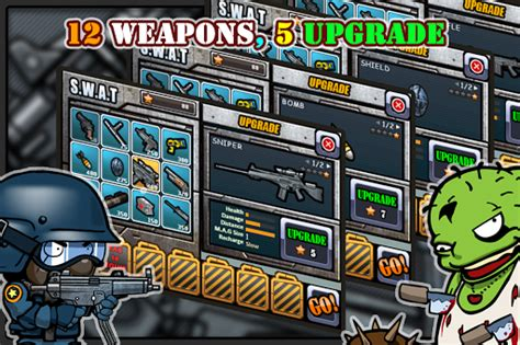 swat and zombies apk swat and zombies android apk 3280488 mobile9