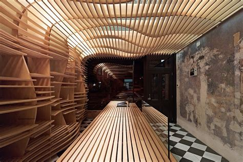 11 Ways With Plywood For Every Room And Application Wmarch Architectural Design Studio
