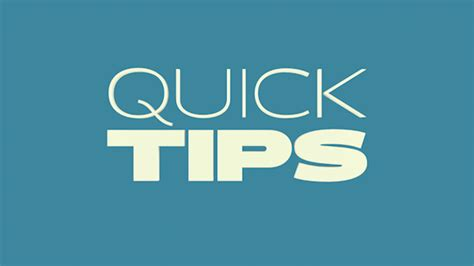 4 quick tips to find cinema 4d quick tip 1 change and save your interface