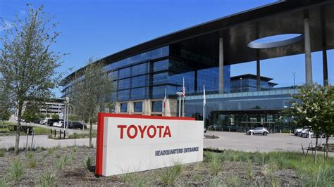 Toyota Plano Toyota S New American Cus In Plano Gets Highest