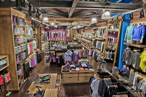 Home Design Stores Tampa Lululemon Store Gallery