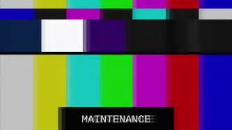 smpte color bars smpte color bars tv maintenance distorted tv transmission