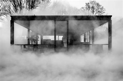 house windows fogging up on inside mystery and transparency fujiko nakaya s fog installation at the glass house