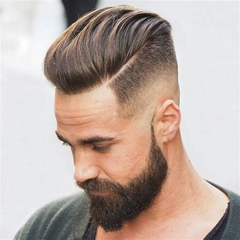 neatly groomed hairstyles 80 best sexy beard styles your spark of inspiration 2018